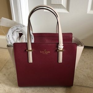 Kate Spade Hayden small bag